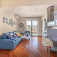 Appartamento - via Genzano