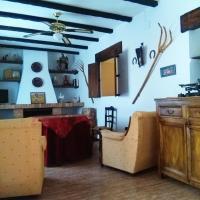 Posada El Majuelo, hotel in Baños de la Encina