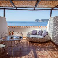 El Faro Hotel & Spa, hotel din Porto Conte