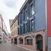 Apart Hotel Fulda, hotel in Fulda