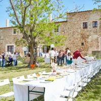 Can LLorens, hotel in Llagostera