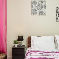 Judice T1 Privilege Apartments