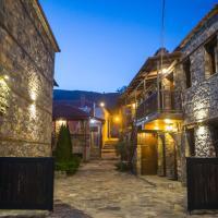 Νόστος, ξενοδοχείο στον Παλαιό Άγιο Αθανάσιο