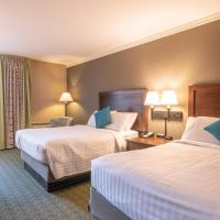 University Place Hotel and Conference Center, hotel in Portland