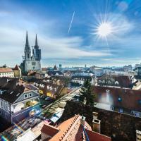 Zagreb by Heart