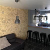 Appartement Camélia Bayeux centre-ville