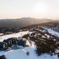Buller Holidays Apartments, hotel in Mount Buller