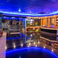 Marlin Hotel, hotel in Suratthani