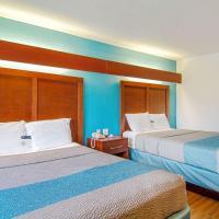 Americas Best Value Inn & Suites Brunswick