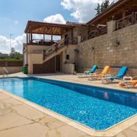 Villa Elizabeth, hotel in Limassol