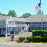 GuestLodge, hotel in West Dennis
