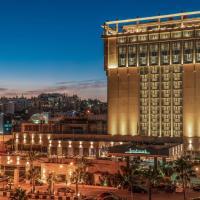 Landmark Amman Hotel & Conference Center, отель в Аммане