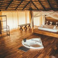 Yala Tented Camp by Ajith Safaris - All Inclusive