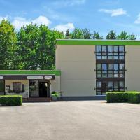 Hotel Selau, hotel in Neunkirchen am Brand