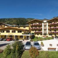 Hotel Oberwirt - Das herzliche Hotel, hotel in Viehhofen