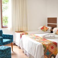 Hotel Vitoria Marchi, hotel em Serra Negra
