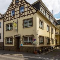 Haus Schwarzenberg, hotel in Ernst