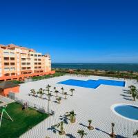 Leo Isla Canela Selection, hotel en Isla Canela