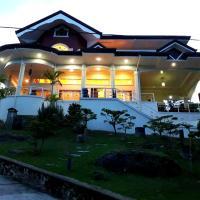 Canoy's Mansion Apartelle, hôtel à Dalaguete