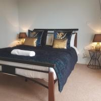 Canalside Two bed