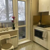 Апартаменты комфорт +, hotel in Tikhvin
