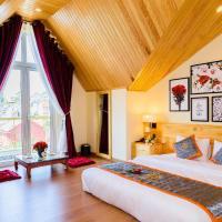 VF Hotel Dalat, khách sạn ở Đà Lạt