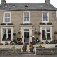 The Spindrift Guest House, hotel in Anstruther