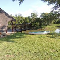 Karibu River Retreat