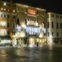 Hotel Palazzo Vitturi, hotel in Venice