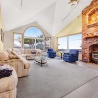 Brudaden Beach House, hotel in Bodega Bay