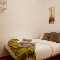 Lovely 2 Bed Apt next to Retiro