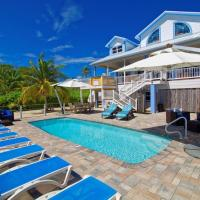 Sir Turtle Beach Villas - BLUE SIDE