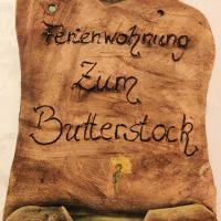 Zum-Butterstock, Hotel in Schkopau