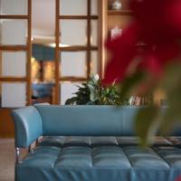 Hotel Del Campo, hotel en Matera