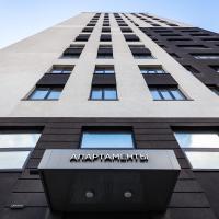 Апартаменты Park Residence