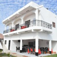 sukuta nema guest house, hotel in Banjul