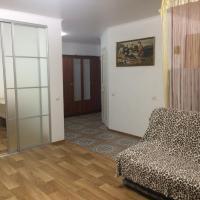 Studio Apartment in Center