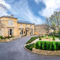 Manor House Lindley, hotel in Huddersfield