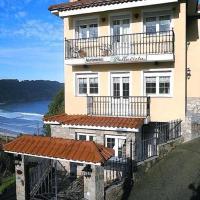 Apartamentos Bellavista, hotel in Artedo