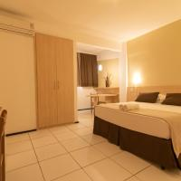 Hotel Meridional, hotel in Fortaleza City Centre, Fortaleza