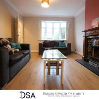 Solihull/NEC/Airport 3 BR Semi-detached House