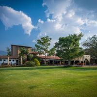 Hacienda La Moreda Hotel Boutique & Spa, hotel en Guadalajara