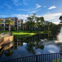 Marriott's Royal Palms, hotel in Lake Buena Vista, Orlando