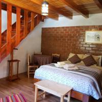 Copacabaña Lodge, hotel in Marcará