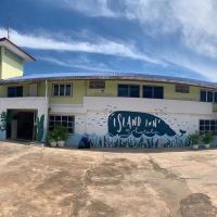 Island Inn, hotel in Ko Larn