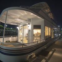 Sunset Dreams Houseboats, hotel near San Diego International Airport - SAN, San Diego