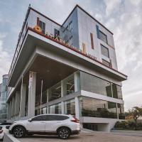 The Azana Hotel Airport Semarang, hotel near Ahmad Yani International Airport - SRG, Semarang