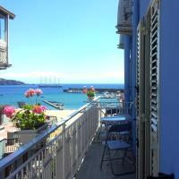 Hotel Villa Nefele, hotell i Giardini Naxos