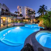 View Brisbane, hotell Brisbane'is