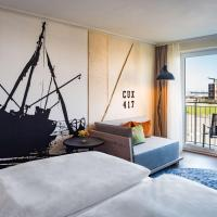 Best Western Hotel Das Donners, Hotel in Cuxhaven